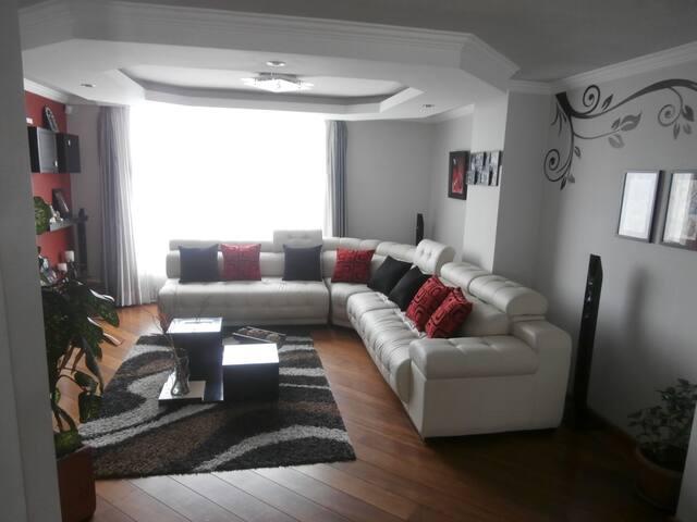 Dos habitaciones disponibles - Quito