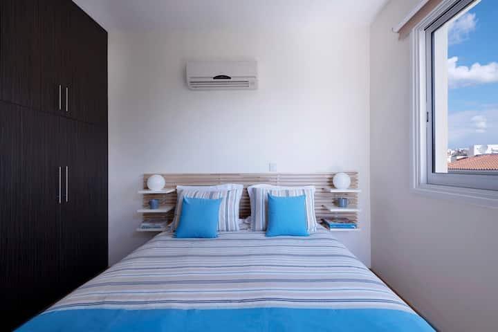 Oroklini Spa Apartment