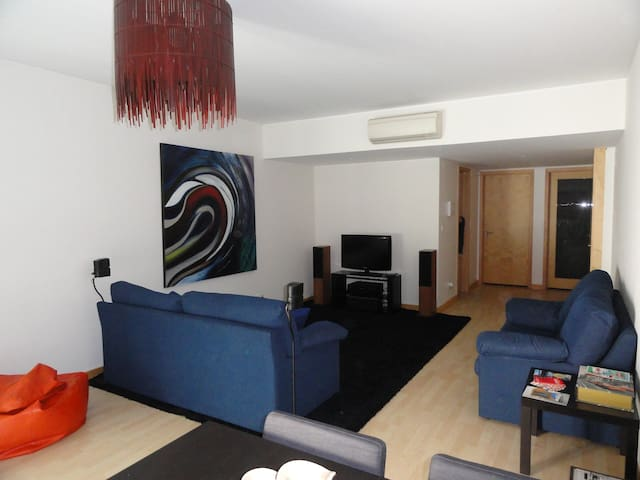 House Bay Seixal 15 minutes Lisbon - Seixal - Appartement