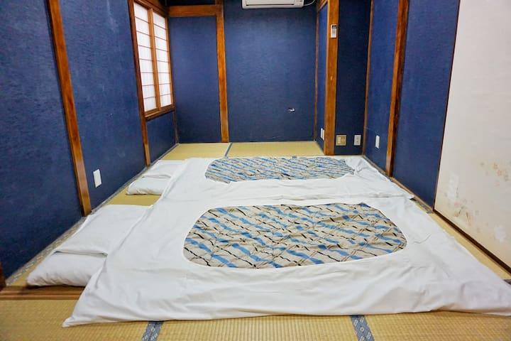 ☆Japanese style room with good location☆