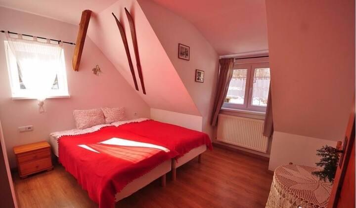 Pokój gościnny 54 (nr 1) Szklarska Poręba - 2 os