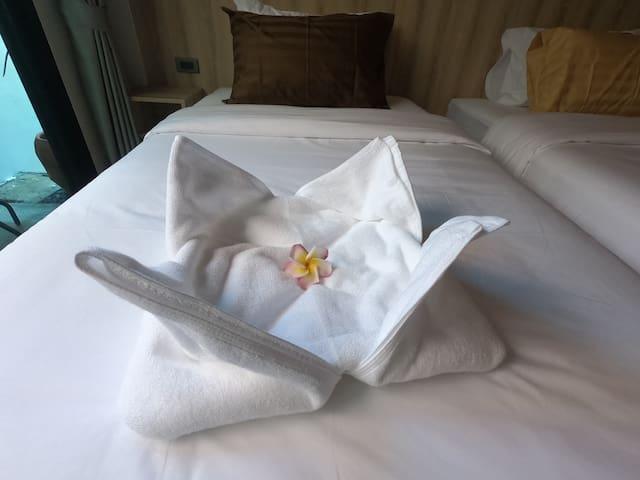 Phechada Resort เพชรชฎา รีสอร์ท