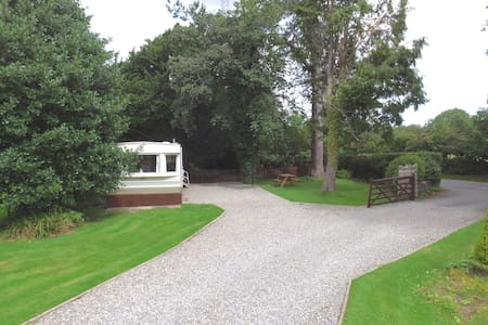 Convenient Anglesey location - Llanfairpwllgwyngyll