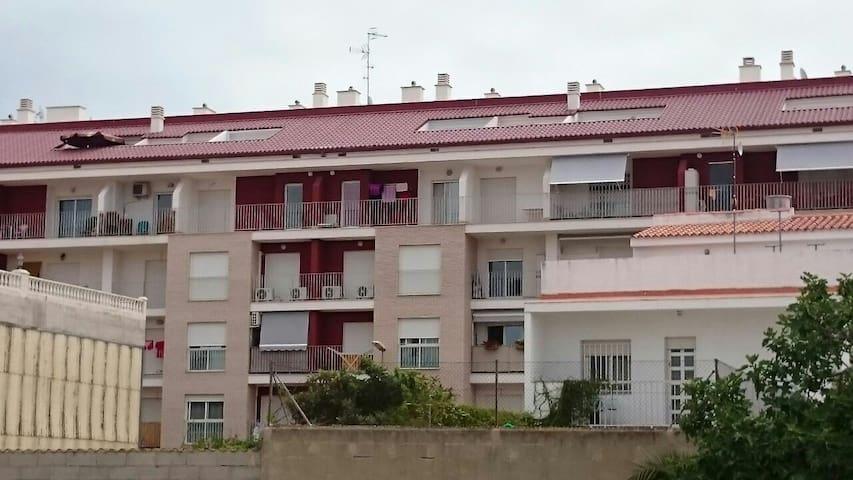 Precioso duplex en Vinaros - Vinaròs - Apartament