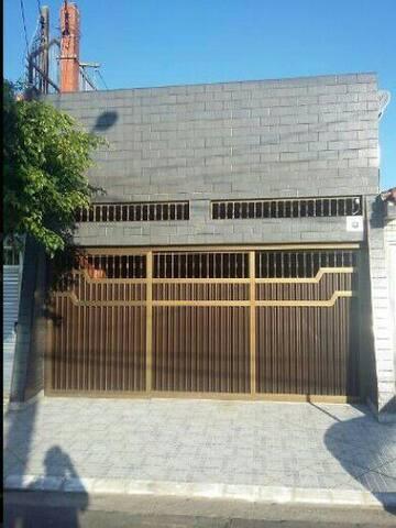 Casa Canto do Forte 2 suítes