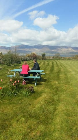 Relax and Enjoy Wild Atlantic Way - Killorglin - Casa