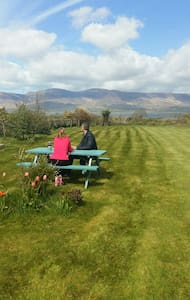 Relax and Enjoy Wild Atlantic Way - Killorglin - House