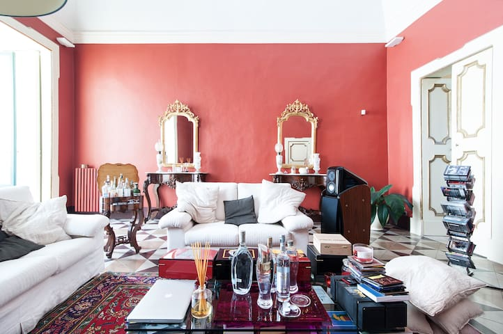 Appartamento per 4 persone centro!! - Lecce - Byt