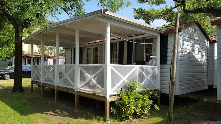SandyBeach Mobile Homes Cavallino l