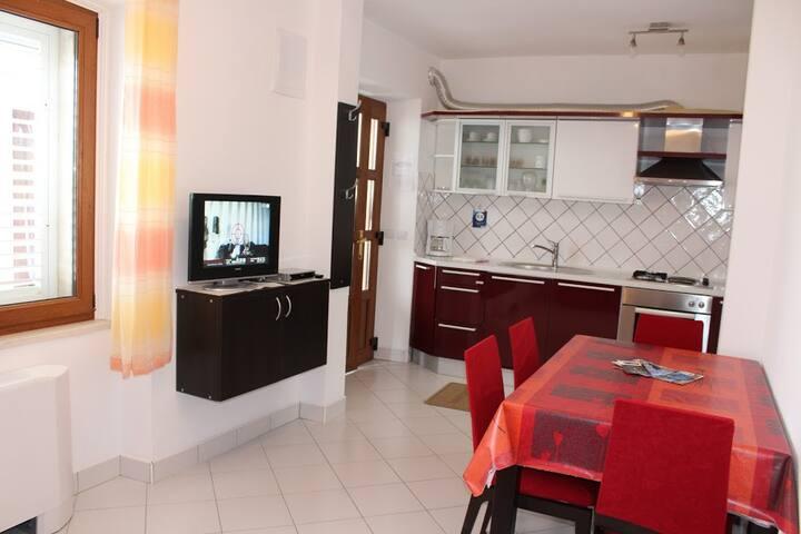 Villa Cvita, Apartment 2+2