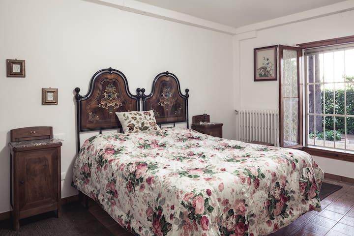 Casale rustico - Osteria grande  - Huis