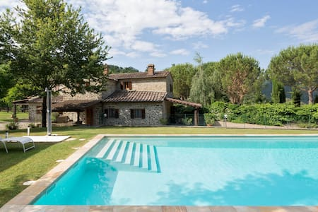 Villa a Vogognano - Vogognano