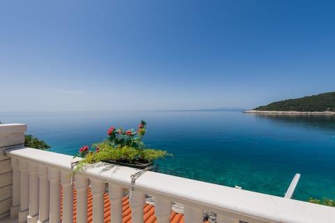 Luxury apartment sea view-Mario Tudor