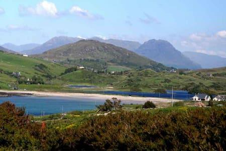 Pier View - Cleggan - Other
