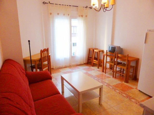 Acojedor apartamento en Garrucha - Garrucha - Apartment