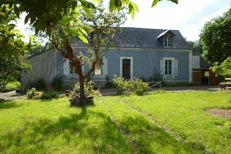 maison forestière de 1812 - Jupilles - Dom