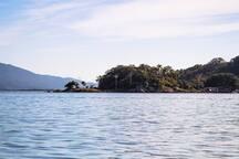 Ponta do Sambaqui