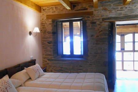 Apartamento rural cerca de Astorga - Chana de Somoza