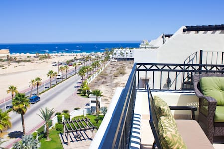 Luxury Penthouse at Medano Beach - Cabo San Lucas