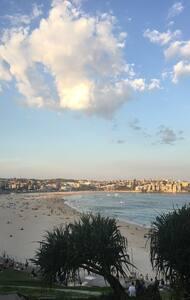 Wake up to the Famous Bondi Beach - Bondi Beach - Casa