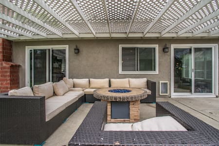NEAR IRVINE-PRIVATE ROOM - Lake Forest - Casa