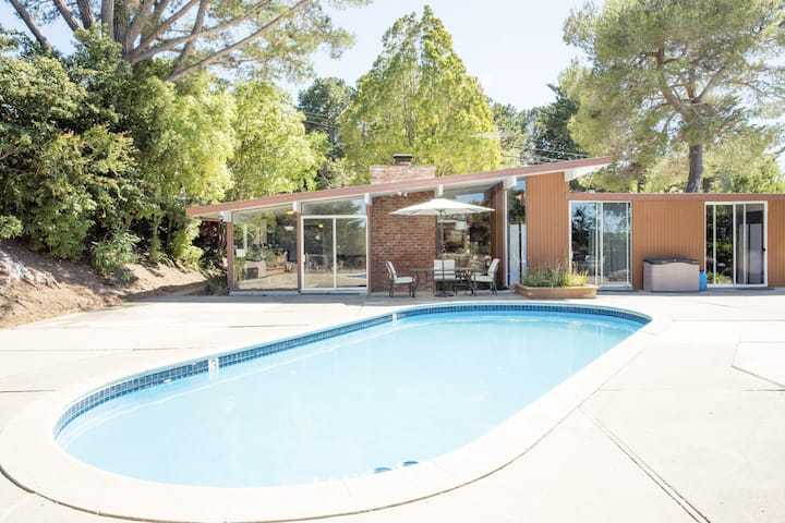 Highlands Home by SFO - Travelers Treat Private Rm