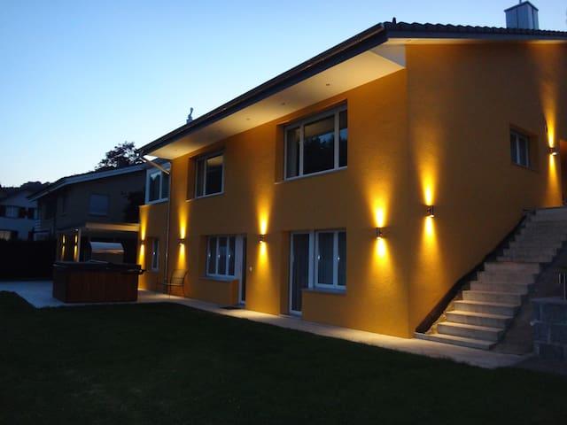 Residenza San Remy - Unterkulm - Wohnung