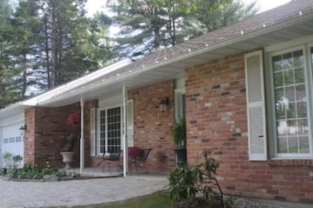 Andante Bed and Breakfast Room 202 - Cantley