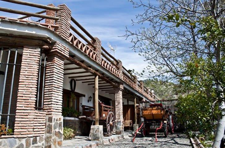 Casa Rural en Bayacas - Orgiva