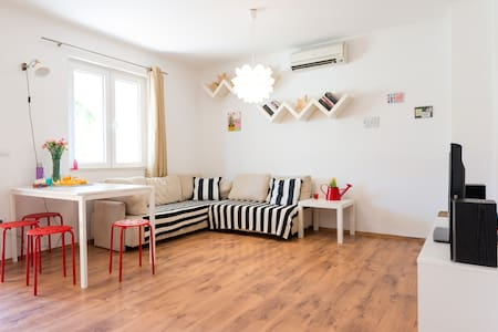 The Fig House - Dubrownik - Apartament