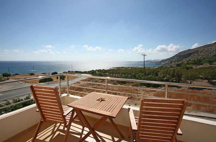 *Palaiochora House N1, Crete*