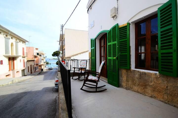 Casa Pilar - Porto Cristo - Porto Cristo - Villa