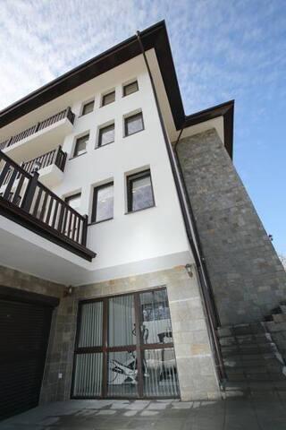Villa Petra - Apriltsi - Villa