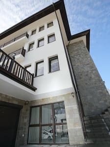Villa Petra - Apriltsi - Willa