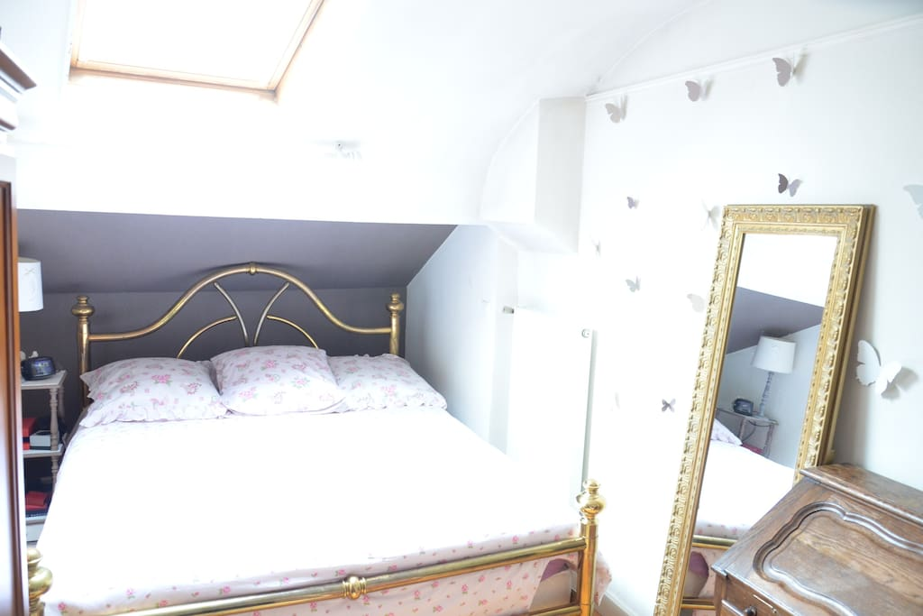 confort et cooconing bed and breakfasts for rent in reims champagne ardenne france. Black Bedroom Furniture Sets. Home Design Ideas