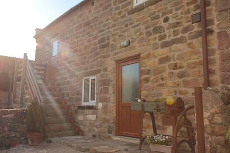 Hayrick Cottage - Belper