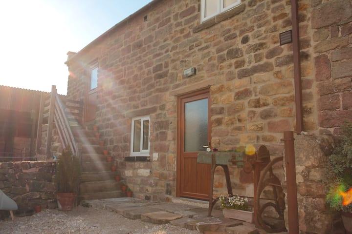 Hayrick Cottage