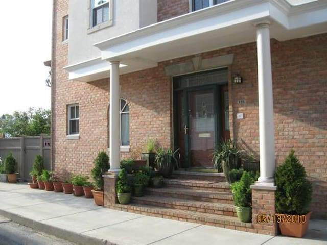NEW Philly Bed & Bagel up to 3bd/2b - Philadelphia - Bed & Breakfast