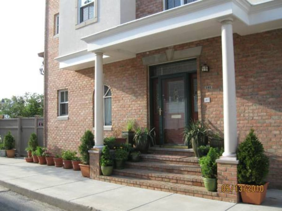 NEW Philly Bed Bagel Up To 3bd 2b Bed Breakfasts For Rent In Ph