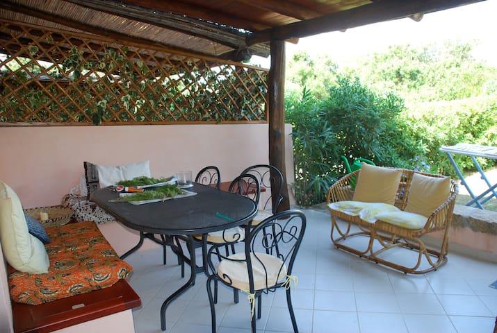 Casa del paradiso - Baja Sardinia