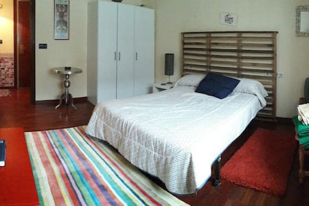 En apartamento acogedor y bien situado - Santiago de Compostela
