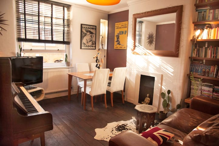 Stylish Covent Garden Room - Londen - Appartement