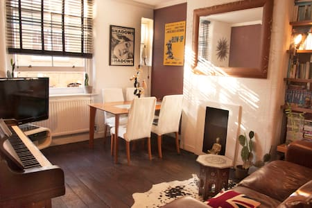 Stylish Covent Garden Room - Londres - Apartamento