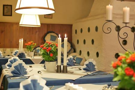 Wonderful Apartment Aktiv  Vital Hotel Residenz 4548.6 - Bad Griesbach - Apartment