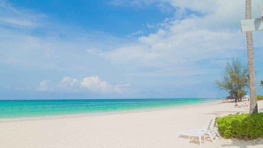 Playa Turquesa Ocean Club LC-301 - Punta Cana - Selveierleilighet
