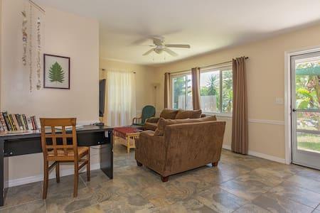 Your home for a family beach vacation - Indian Rocks Beach - Apartamento