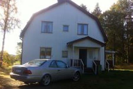 Apartment 2:nd floor, Churchvillage - Härnösand