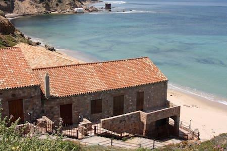 Casa Martina, Portopaglia beach - Gonnesa