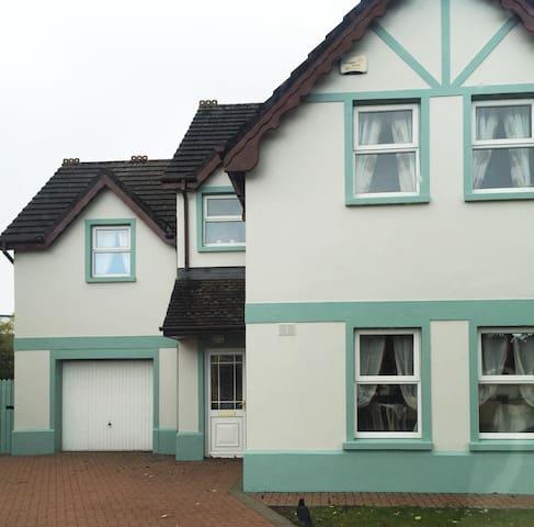 Catherine's House in Killarney