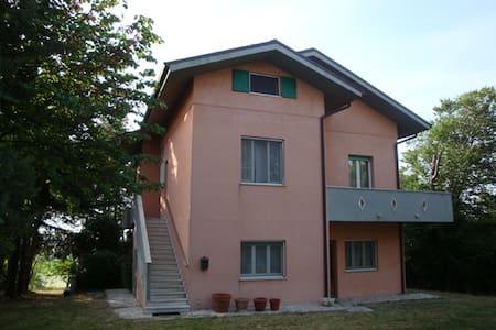 Oasi Bio Verde Marina a Senigallia - Senigallia - Wohnung